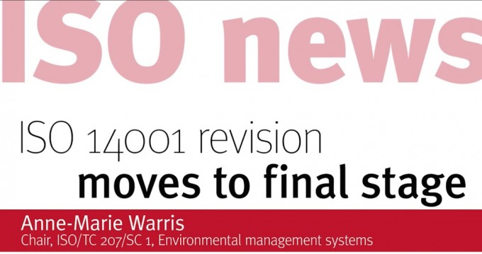 iso-14001-moves-to-final-stage