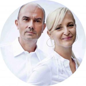 Mlan Rojko a Vladka Duníková