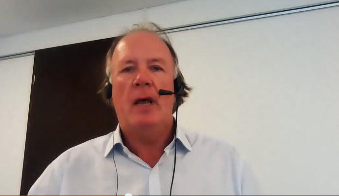 Rozhovor s Nigelom Croftom o revízií normy ISO 9001:2015