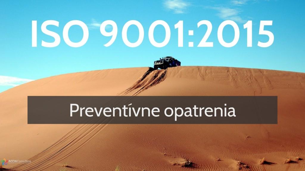 iso-9001-2015-preventivne-opatrenia