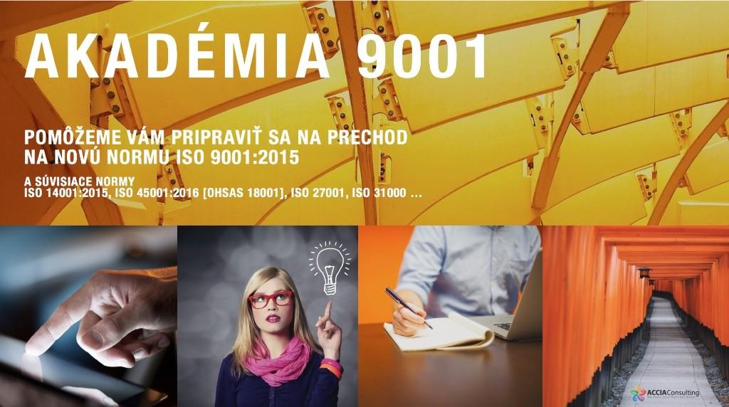 Akadémia9001