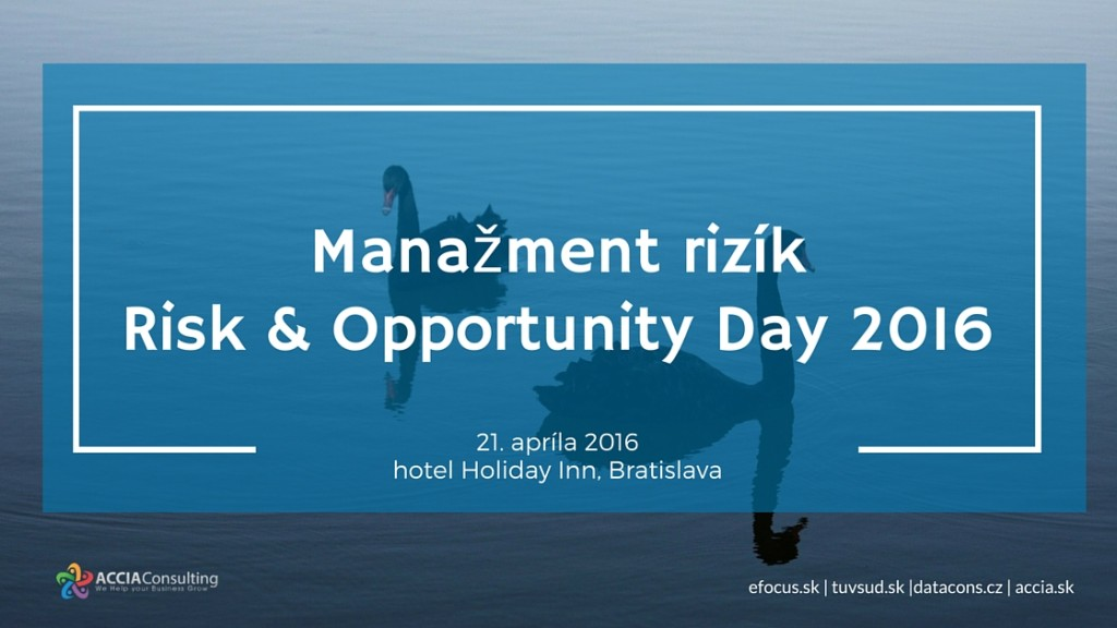manazment-rizik-risk-and-opportunity-day-2016