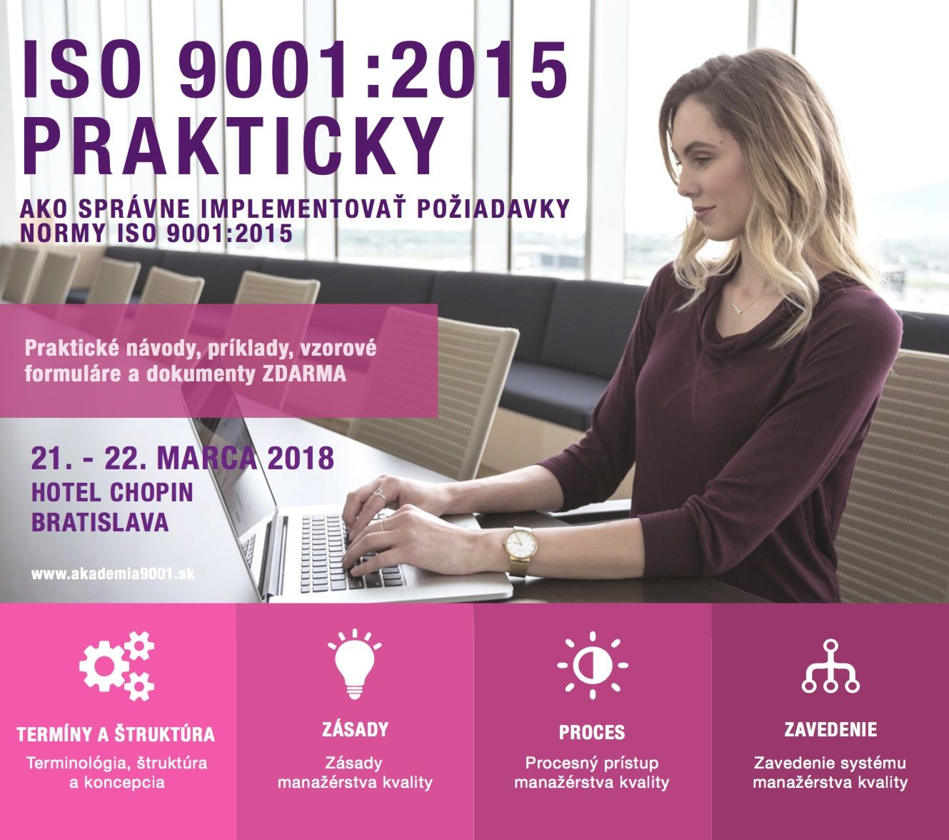 Kurz-ISO9001-Prakticky-180322-21-Prihlaska